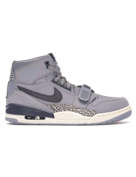 Jordan Legacy 312 Wolf Grey by Stock X