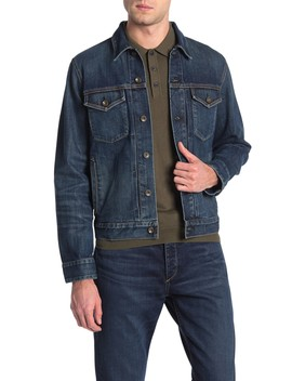 Definitive Jean Jacket by Rag & Bone