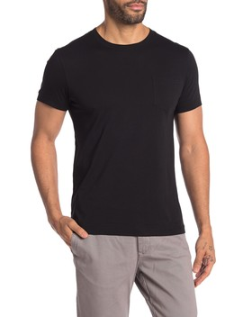 New Thom Short Sleeve T Shirt by Belstaff