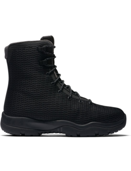 Jordan Future Boot Black by Stock X
