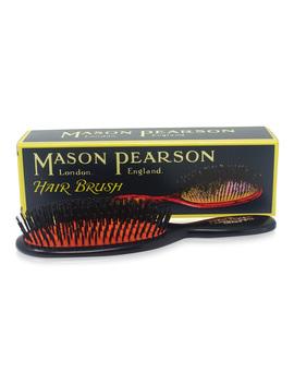 ($140 Value) Mason Pearson Pure Bristle Pocket Hair Brush B4 by Mason Pearson