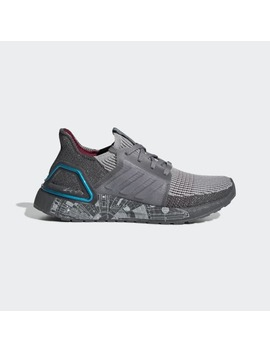Ultraboost 19 Star Wars Shoes by Adidas