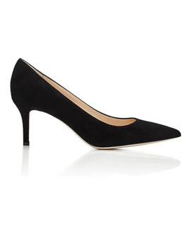 Milly Suede Pumps by Barneys New York