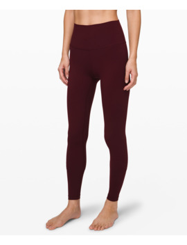 """Align Pant 31"""" Online Only Nulu™ by Lululemon"""
