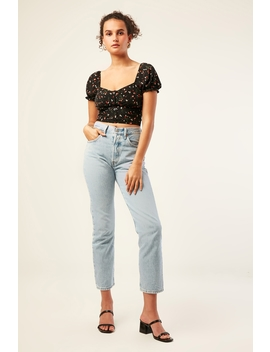 501 Crop Montgomery Baked by Levi's