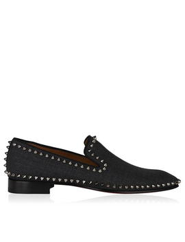 Casano Spike Pumps by Christian Louboutin