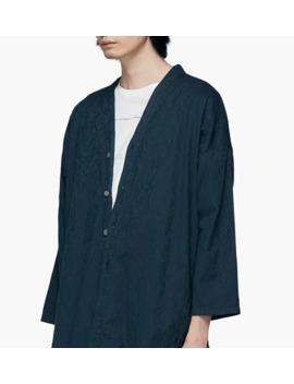 Kimo Shirt by Adnym Atelier