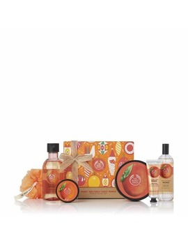 Heart Meltingly Sweet Mango Premium Collection by The Body Shop