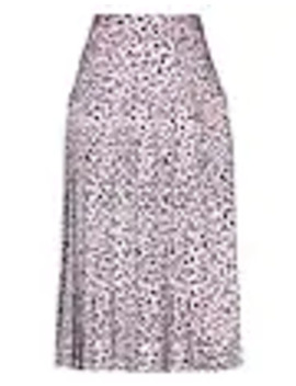 Knee Length Skirt by Alessandra Rich