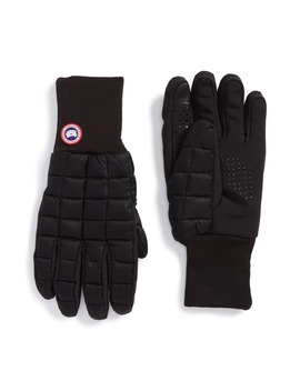 Northern Liner Gloves by Canada Goose