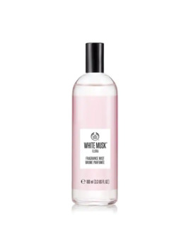 White Musk® Flora Fragrance Mist by The Body Shop