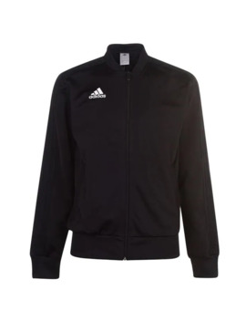 Tracksuit Top Mens by Adidas