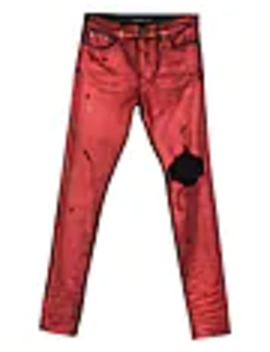 Denim Pants by Amiri