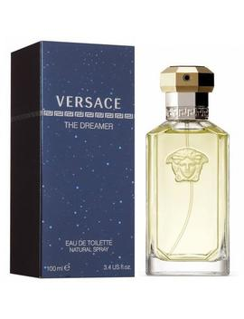Dreamer By Gianni Versace Edt 3.4 Oz For Men by Versace