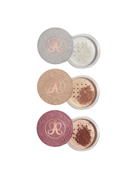 Mini Loose Highlighter Set (Limited Edition) by Anastasia Beverly Hills