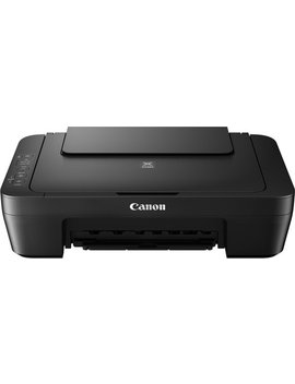 Canon Pixma Mg2550 S   All In One Printer / Zwart by Canon