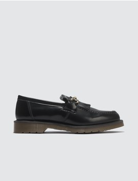 Adrian Snaffle by Dr. Martens