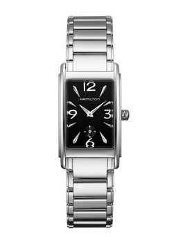 Women's American Classic Ardmore Quartz Bracelet Watch, 23mm by Hamilton