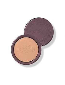 Cocoa Pigmented Bronzer by 100% Pure