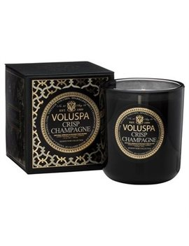 Voluspa® Classic Maison Candle   Crisp Champagne by Voluspa