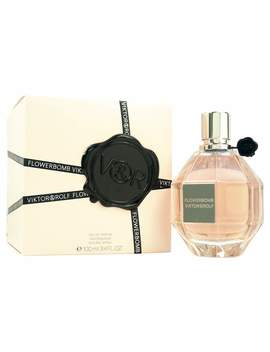 Viktor & Rolf Flowerbomb Eau De Parfum Spray3.4 Oz by Walgreens