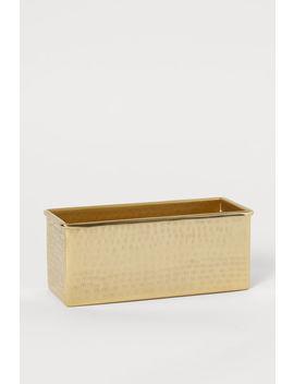 Cutie De Depozitare Condimente by H&M