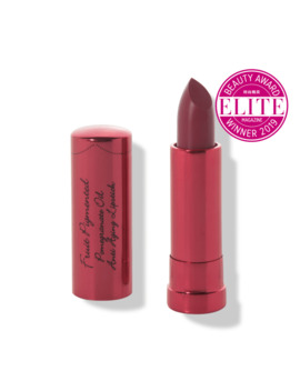 Fruit Pigmented® Pomegranate Oil Anti Aging Lipstick by 100% Pure