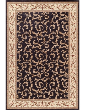 Concord Global Trading Jewel Collection Veronica Area Rug by Jewel