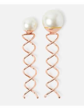 Pearl Bun Twist by Kitsch