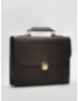 Briefcase | Parma by John Henric