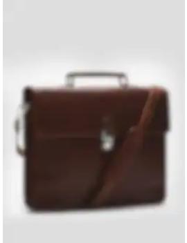 Briefcase | Milano by John Henric