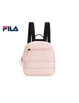 Fila White Line 3 Way Women's Backpack by Shopee