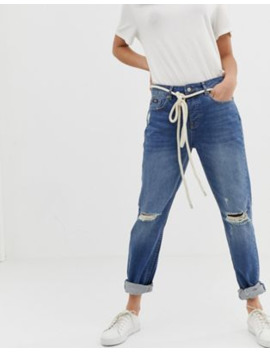 Superdry Harper Boyfriend Jeans by Superdry