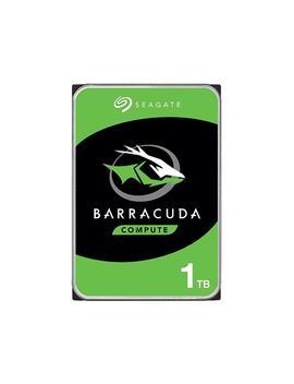 "Seagate Barra Cuda St1000 Dm010 1 Tb 7200 Rpm 64 Mb Cache Sata 6.0 Gb/S 3.5"" Hard Drive Bare Drive   Oem by Seagate"