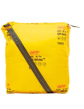 Off White Industrial Oversize Bag by Off White