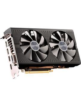 Sapphire Radeon Pulse Rx 590 8 Gb Gddr5 Pci E Dual Hdmi / Dvi D / Dual Dp W/ Backplate by Sapphire Tech
