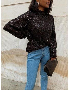 Ambre Blouse by Pretty Lavish
