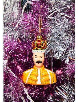 Killer Kween Tree Ornament by Dolls Kill