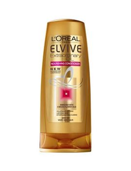 L'oreal Elvive Extraordinary Oil Dry Hair Conditioner 250ml by L'oreal