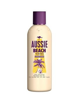 Aussie Beach Mate Conditioner For All Hair Types 250ml by Aussie
