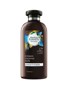 Herbal Essences Bio:Renew Conditioner 100ml Coconut Milk Hydrate by Herbal Essences