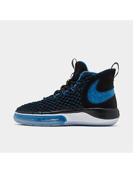 Men's Nike Alpha Dunk Basketball Shoes by Nike
