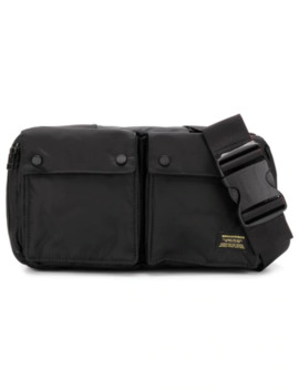 Travel Belt Bag by Maharishi