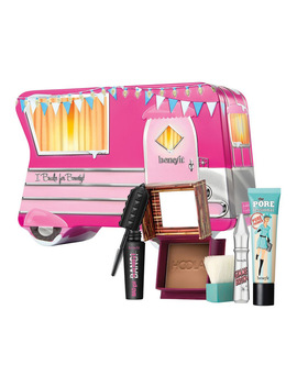 I Brake For Beauty! Set (Valued At $173) by Benefit