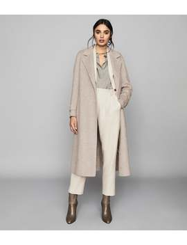 "<Div Class=""Product  Badge Top  Color Mid  Font Small  Type Banner"">Order By 19th December For Christmas Delivery</Div>                                                                          Lily by Reiss"