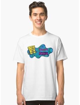 Death Grips Classic T Shirt by Cangurojoe