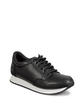 Classic Lace Up Sneakers by Askya
