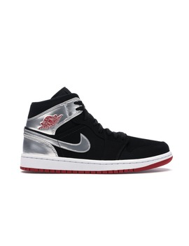 Jordan 1 Mid Johnny Kilroy by Stock X