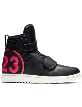 Jordan 1 Moto Black Infrared 23 by Stock X