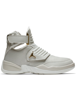 Jordan Generation 23 Light Bone by Stock X
